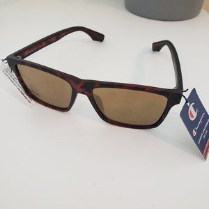 Champion polarized sunglasses